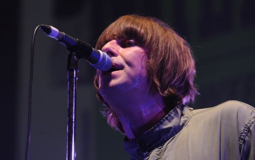 Liam Gallagher sued for $3M by woman who claims he fathered her child