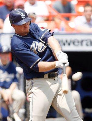 MLB: San Diego 4, New York Mets 2
