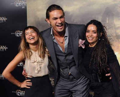 Lisa Bonet to co-star with husband in 'The Red Road'