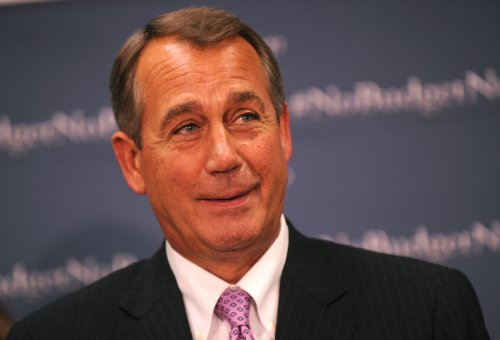 Boehner tries to link Obama, sequester