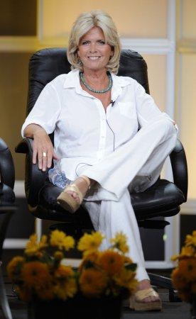 'Family Ties' mom Meredith Baxter to marry girlfriend Nancy Locke