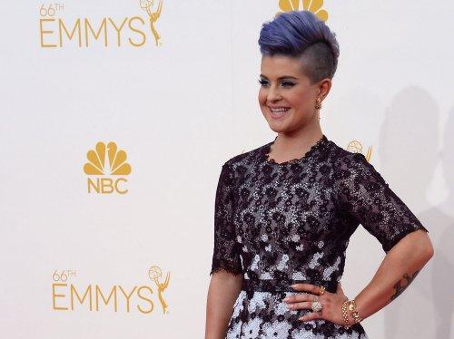 Kelly Osbourne 'adrift' without Joan Rivers