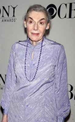 Marian Seldes, Tony Award-winning actress, dead at 86