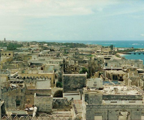Gunmen assassinate Somali politician in Mogadishu drive-by shooting