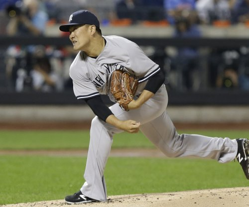 New York Yankees still uncertain of Masahiro Tanaka's status