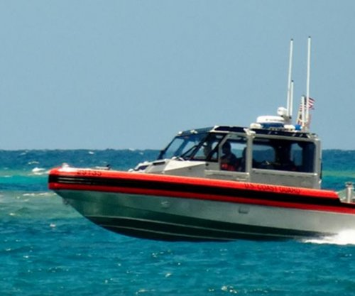 U.S. Coast Guard orders 14 more response boats