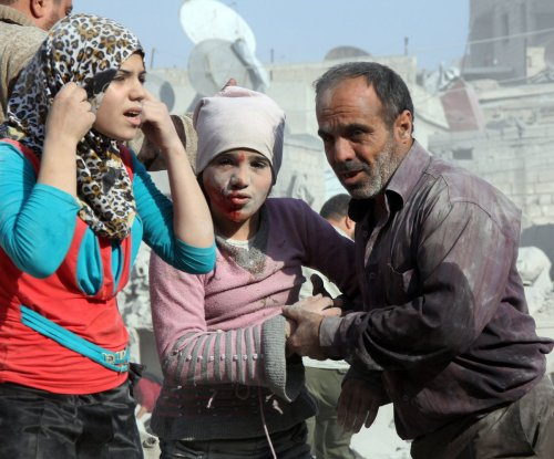 Violence, loyalty keep people of Aleppo, Syria in 'worst place in the world'
