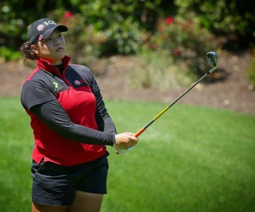 Ariya Jutanugarn leads Kingsmill by 1 after 65