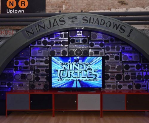 Teenage Mutant Ninja Turtles' lair listed on AirBNB