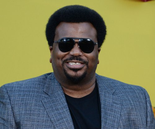 Craig Robinson and Adam Scott set to star in new Fox comedy 'Ghosted'