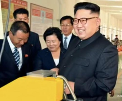 Kim Jong Un missing from public events during North Korea anniversary