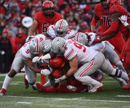 2017 NFL mock draft: Ohio State Buckeyes Marshon Lattimore, Gareon Conley in first round