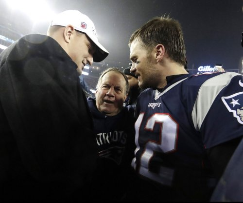 New England Patriots' Tom Brady, Bill Belichick building on legacy