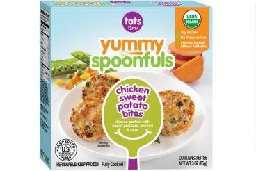 Overhill Farms recalls 54,000 pounds of frozen chicken bites