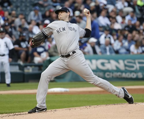 Jordan Montgomery pitches New York Yankees past Chicago White Sox