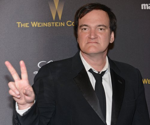Quentin Tarantino's next film to explore the Manson Family murders