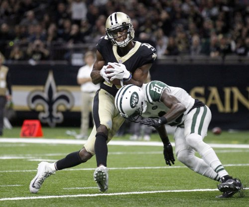 Michael Thomas: New Orleans Saints WR having incredible season