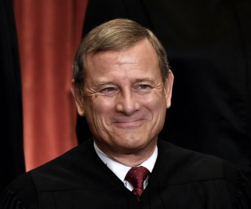 Chief Justice Roberts orders measures to prevent sexual harassment