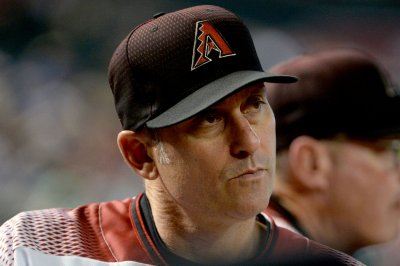 D-backs' next order of business is Marlins
