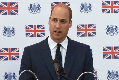 Prince William to help fight homelessness in new patronage