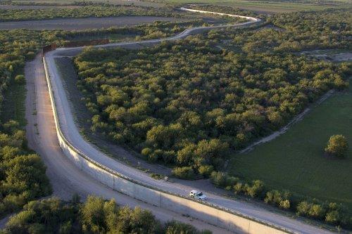 Woman, 3 children found dead near Texas border