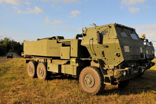 Lockheed awarded $492.1M to produce HIMARS for U.S., Poland, Romania