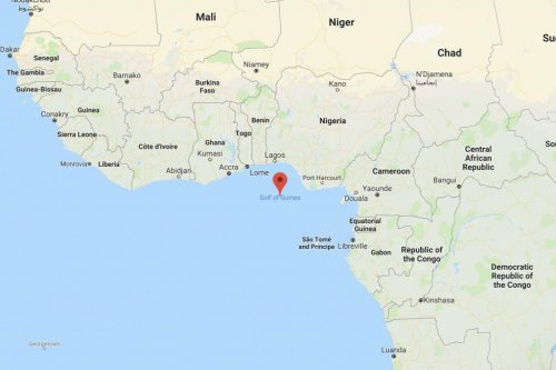 10 Turkish soldiers kidnapped off Nigerian coast