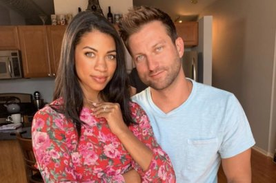 'Bachelor in Paradise' couple Katie Morton, Chris Bukowski split