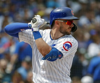 Kris Bryant, Chicago Cubs reach one-year, $18.6M agreement