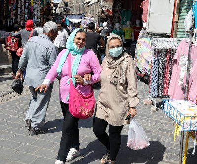 Economic recovery in Egypt should include women