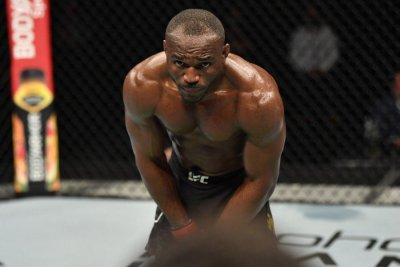 UFC 251 results: Kamaru Usman beats Jorge Masvidal to retain title