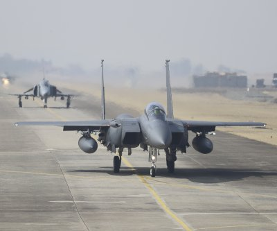 South Korea releases prototype of fighter jet radar