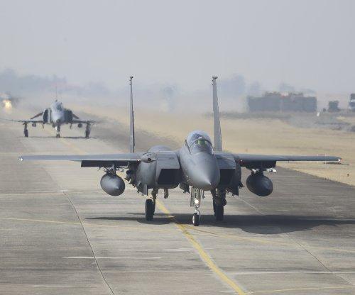 South Korea releases prototype of fighter jet radar