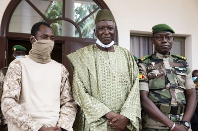 Mali welcomed previous coups, but not this one