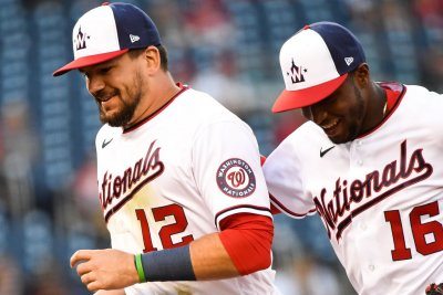 Red Sox trade for Nationals OF Kyle Schwarber
