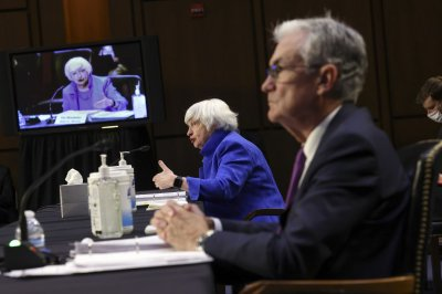 Yellen warns U.S. could run out of money by Oct. 18 if debt ceiling not raised