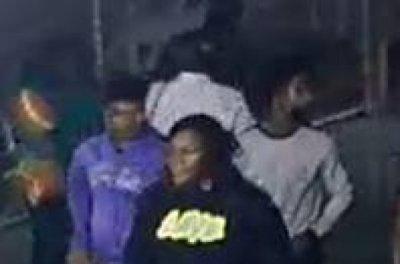 4 shot at Mobile, Ala., high school football stadium, police say