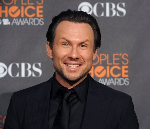 Christian Slater cast in comedy pilot