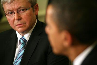 Australia gets first female prime minister