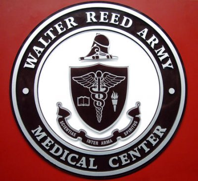 Army's Walter Reed hospital closing