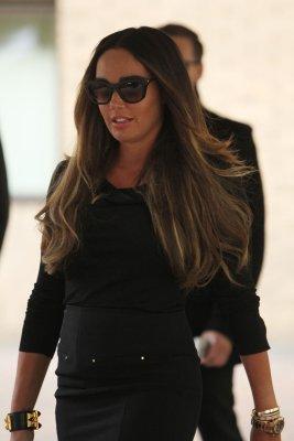 Tamara Ecclestone loses Lamborghini in case against ex-boyfriend