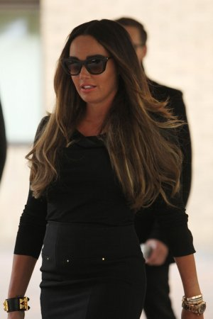 Tamara Ecclestone loses Lamborghini in case against ex-boyfriend