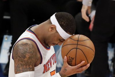Knicks hope to end 13 game losing streak with James Harden, Houston Rockets in town