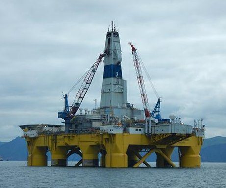 IEA sees high risk in arctic oil