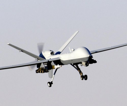 India to develop its own stealth combat drones
