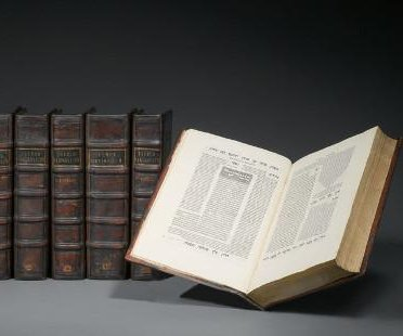 Talmud from the 16th century brings $9.3 million at auction