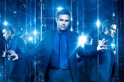 Mark Ruffalo, Daniel Radcliffe appear in 'Now You See Me 2' posters