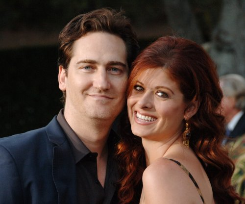Debra Messing and Daniel Zelman are officially divorced