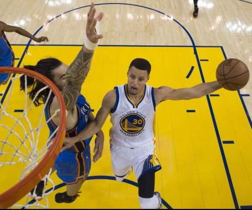 Stephen Curry takes blame as Golden State Warriors on brink of elimination