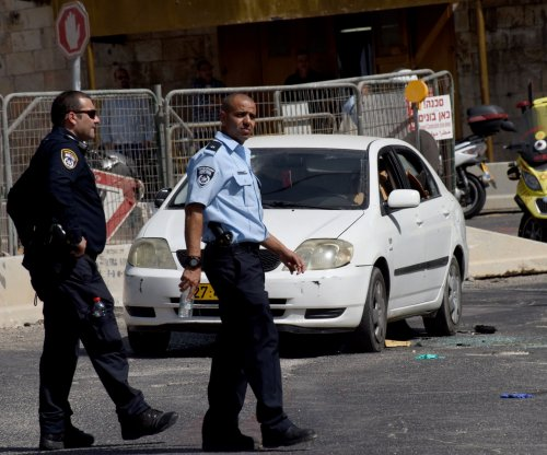 Jerusalem terror attack leaves two Israelis dead, several injured